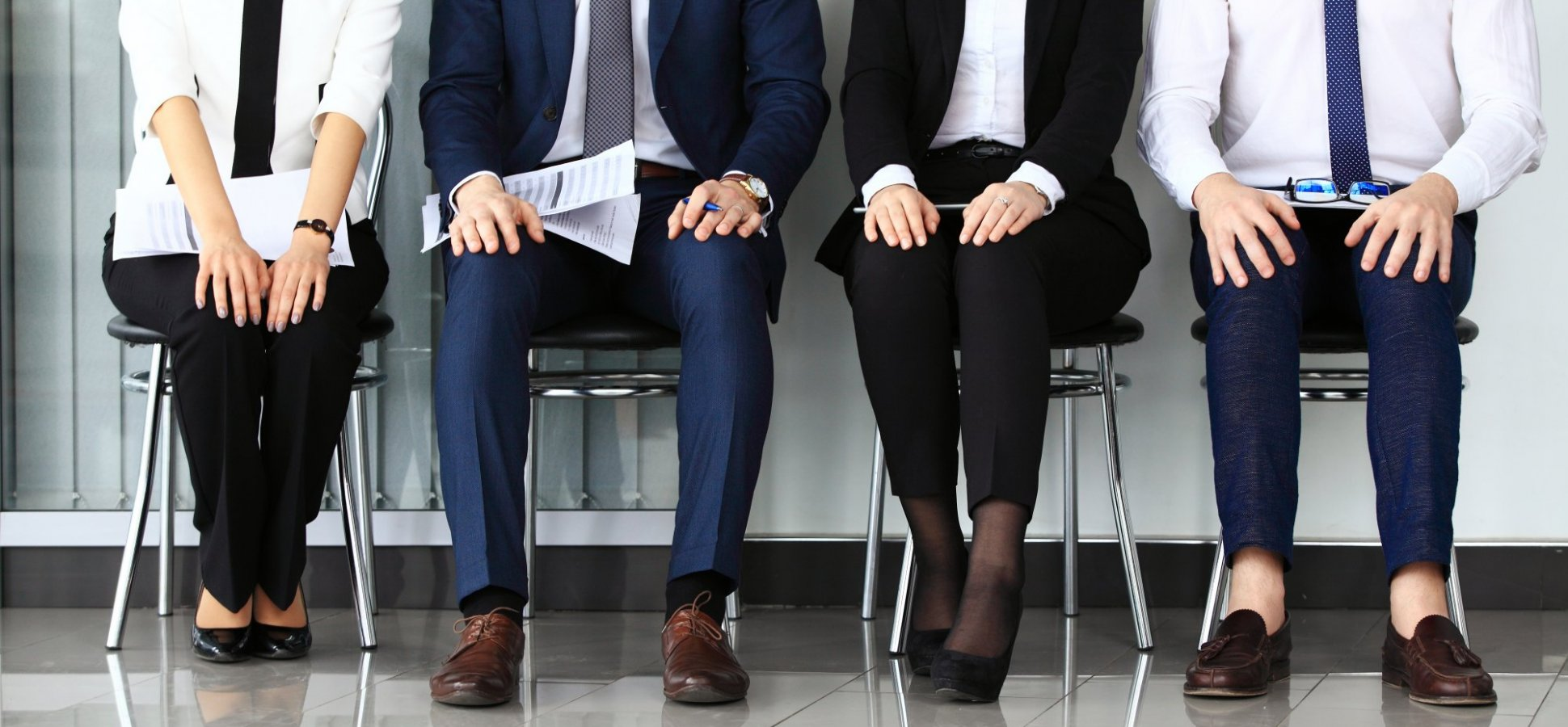 Don't Do These 13 Things on an Interview (Especially if You Want The Job)