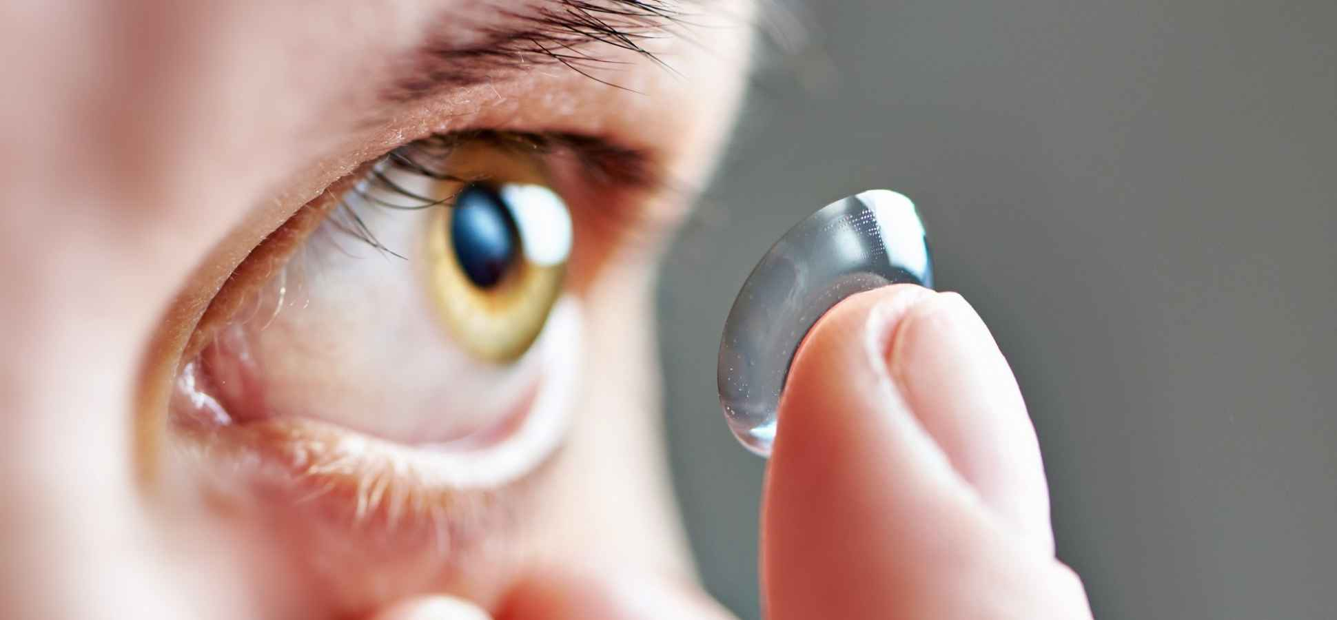 What Sony Gets Wrong About Futuristic Contact Lenses--and Google Gets Right