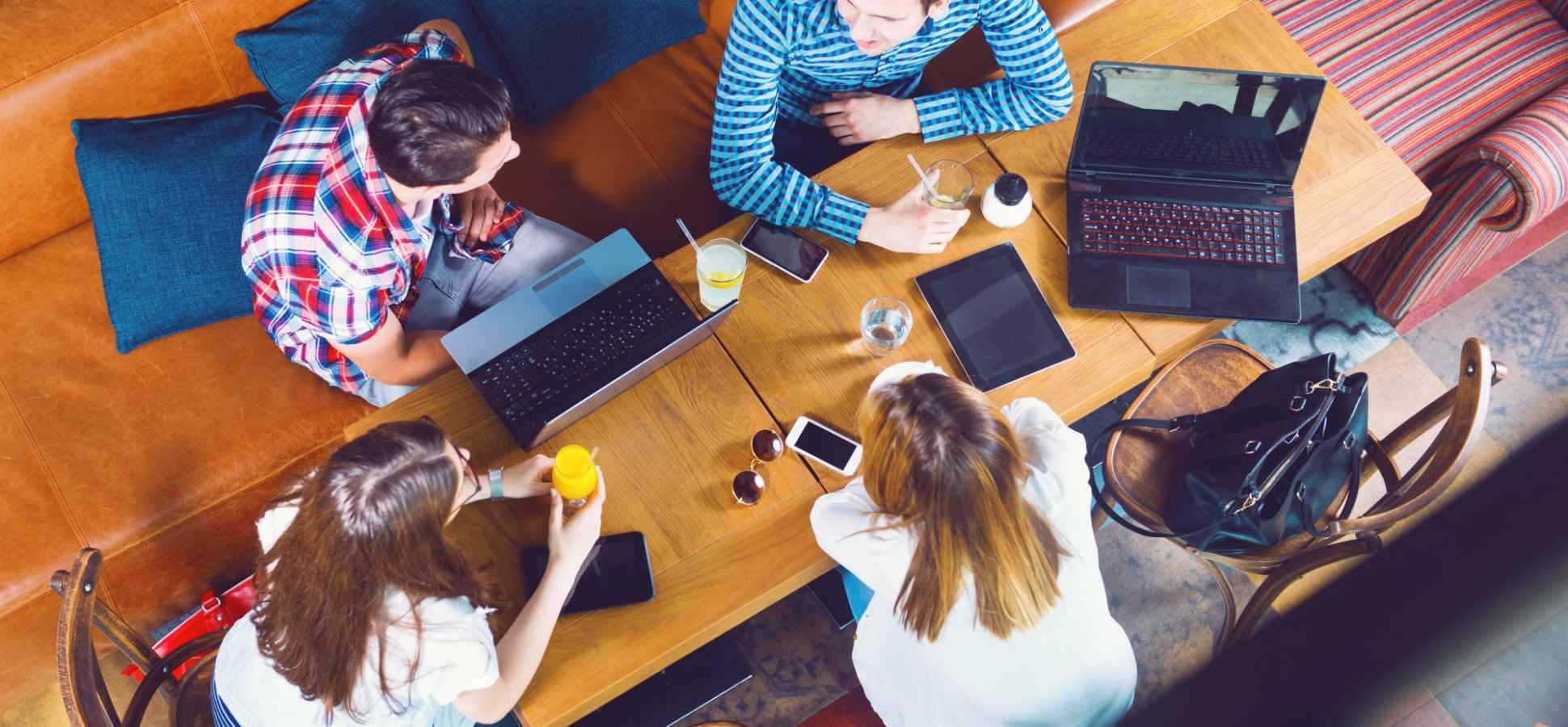 Why Millennial Leaders Are Productivity Masters