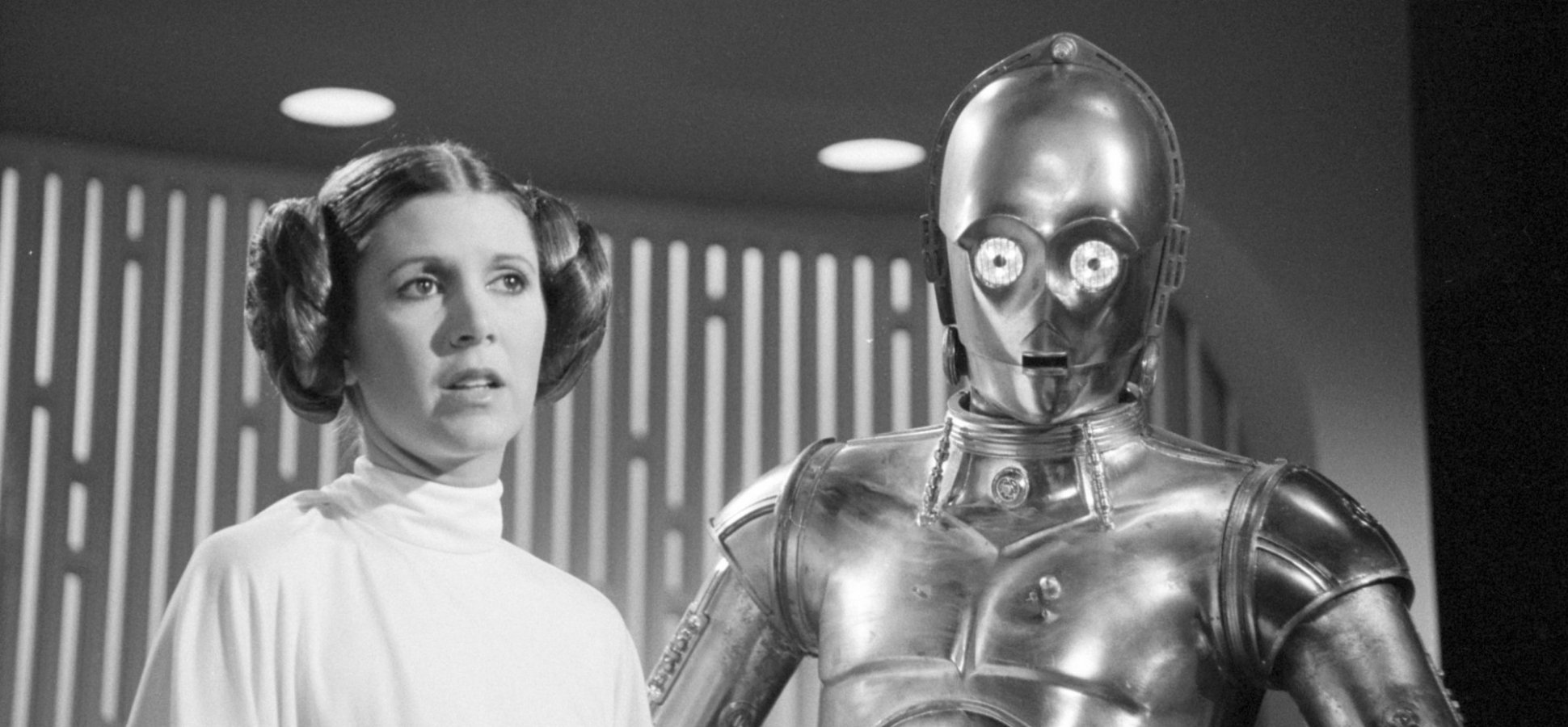 12 Quotes from Star Wars Great Carrie Fisher That Will Inspire You to Push Forward Through the Galaxy