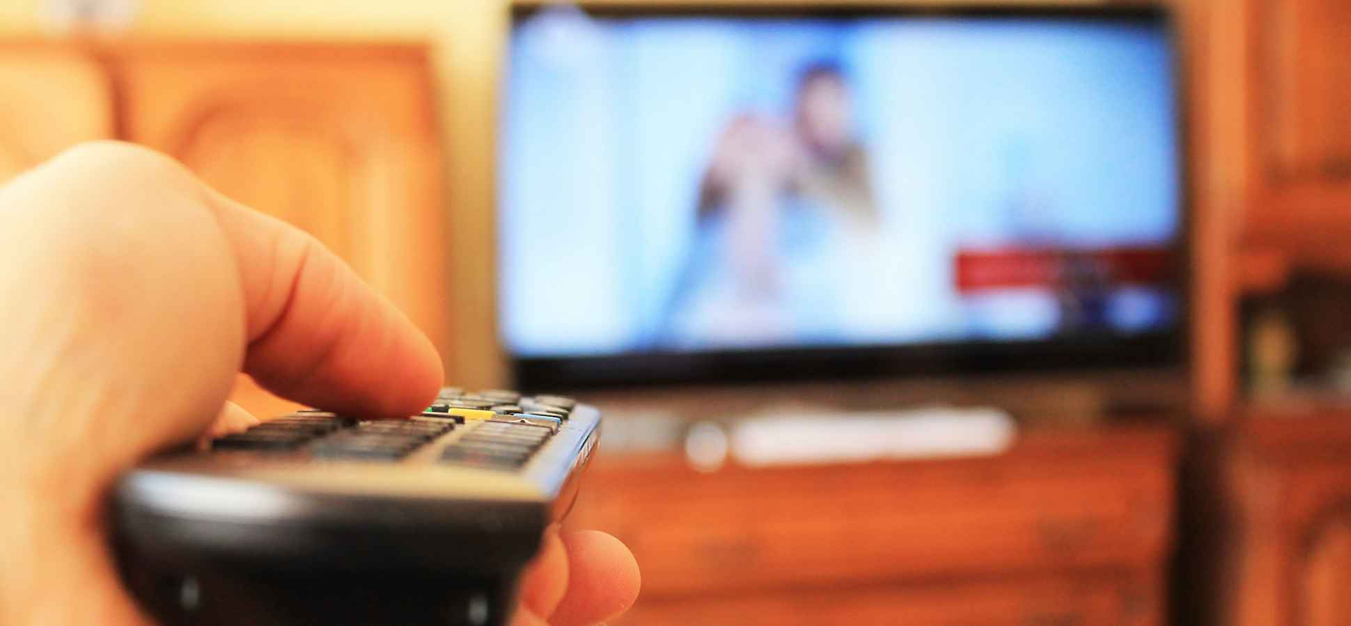 This Economic Theory Explains Why TV Viewership Is Shrinking--And How Competitors Sink One Another