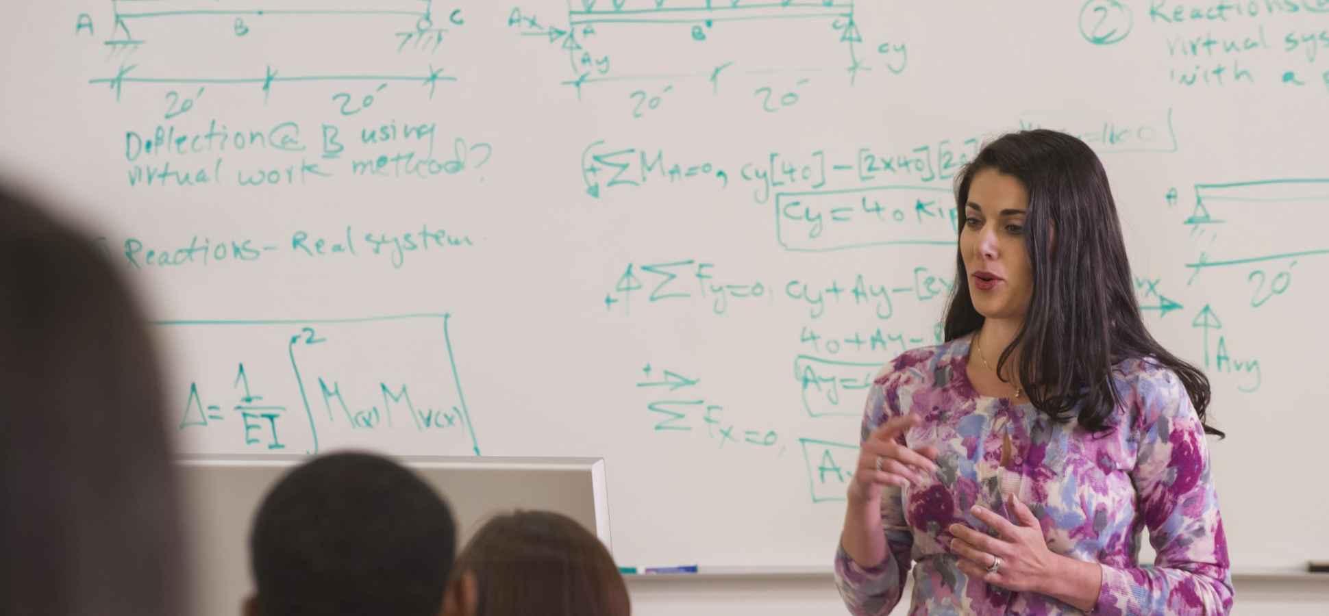 5 Ways Entrepreneurship Is Like a Demanding Professor