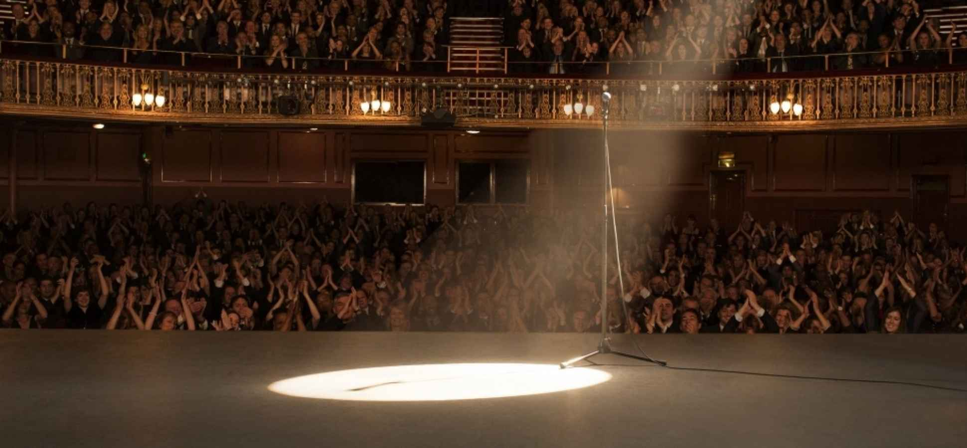 How to Overcome Your Fear of Public Speaking: 4 Simple Steps