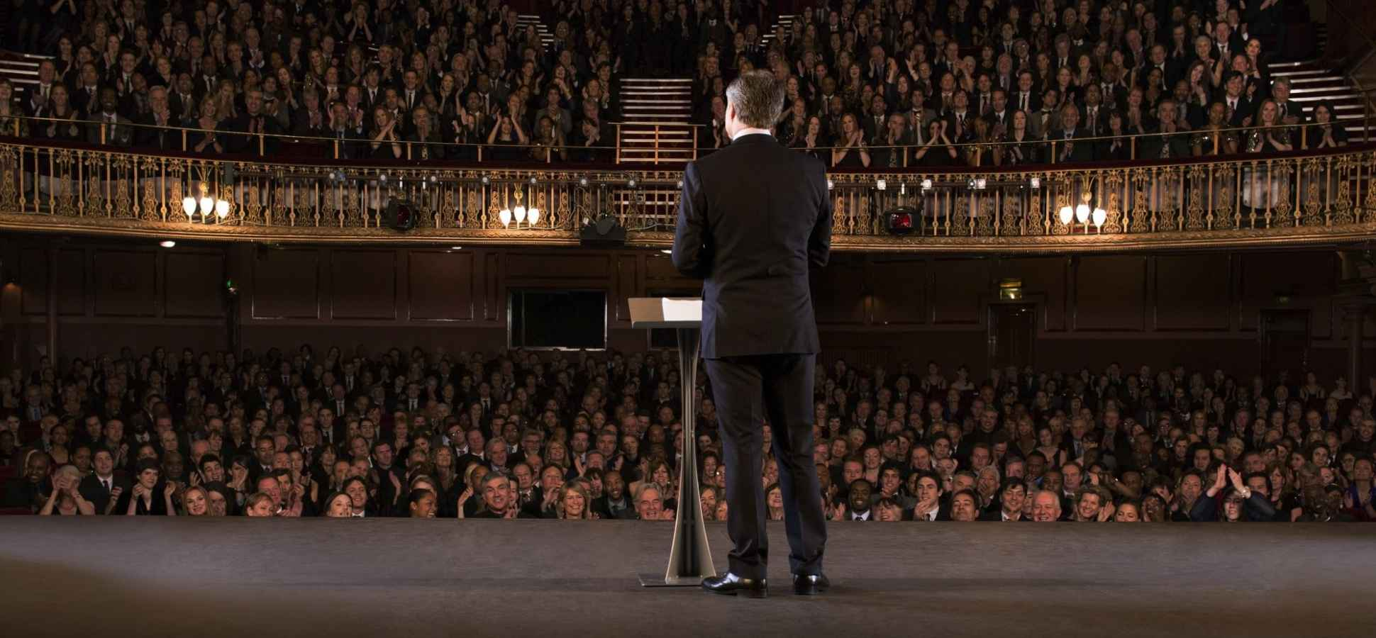Use These 7 Exercises to Become a Public Speaking Pro