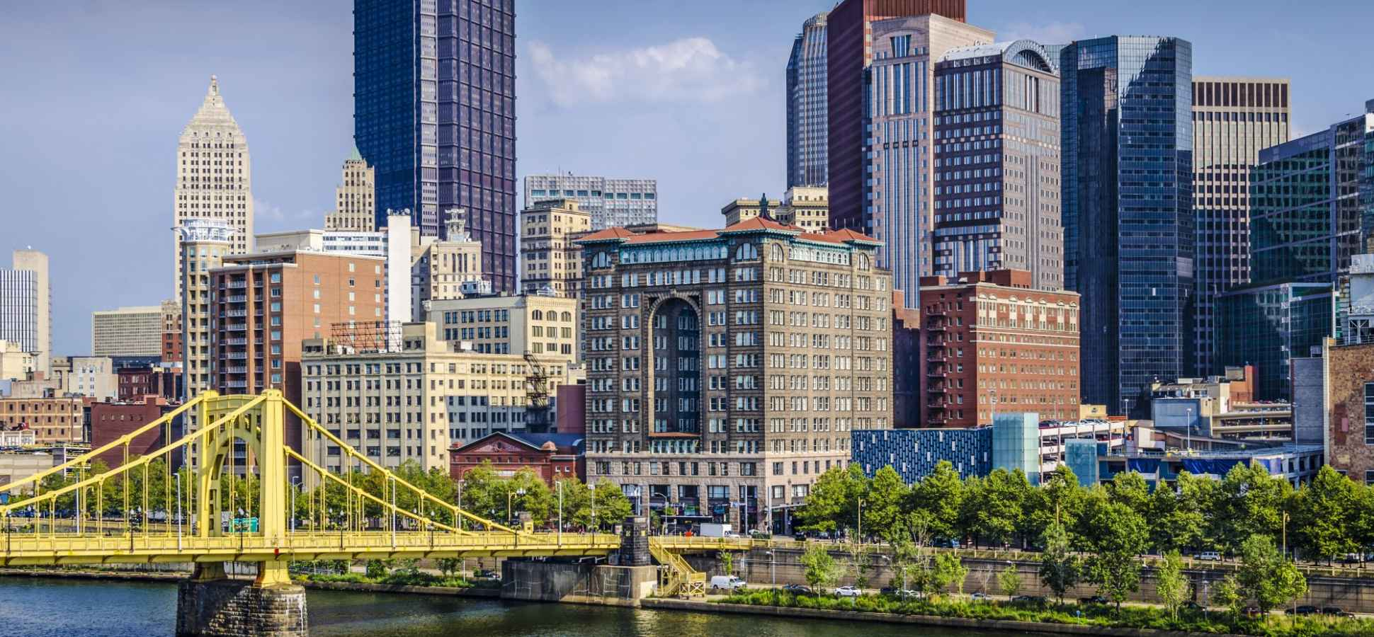 The 6 Best Cities to Start a Business Right Now