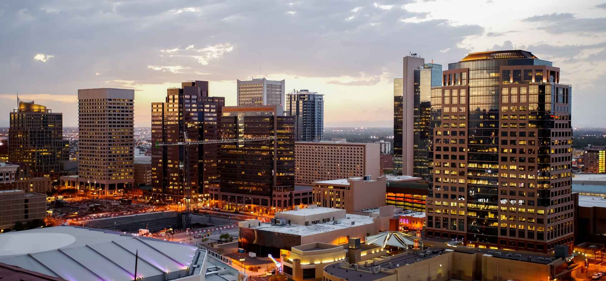 As the Cost of Living in Silicon Valley Explodes, Startups Look to Phoenix