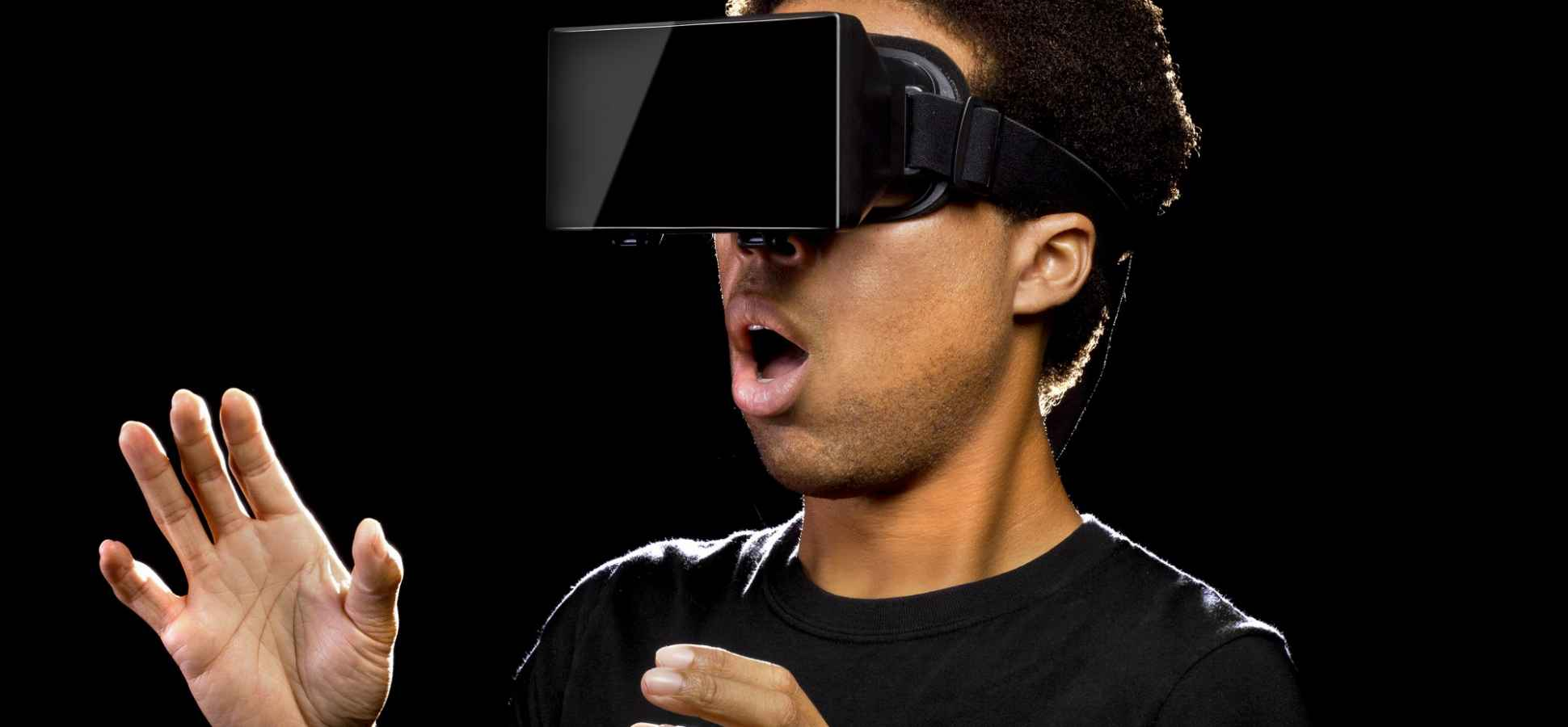 This Virtual Reality Video Platform Could Be the Next Billion-Dollar Company. Here's Why