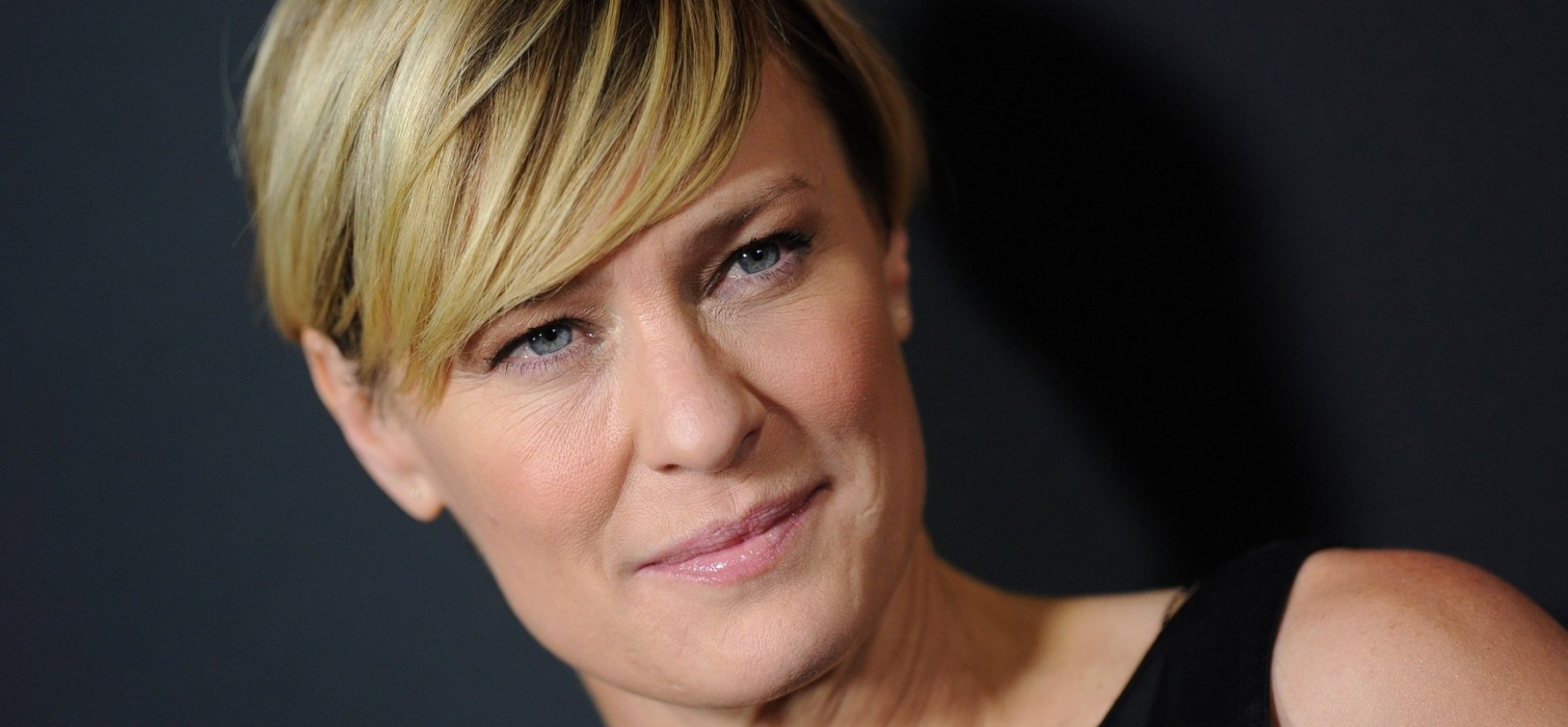 House Of Cards Star Robin Wright On Kevin Spacey Sexual Harassment