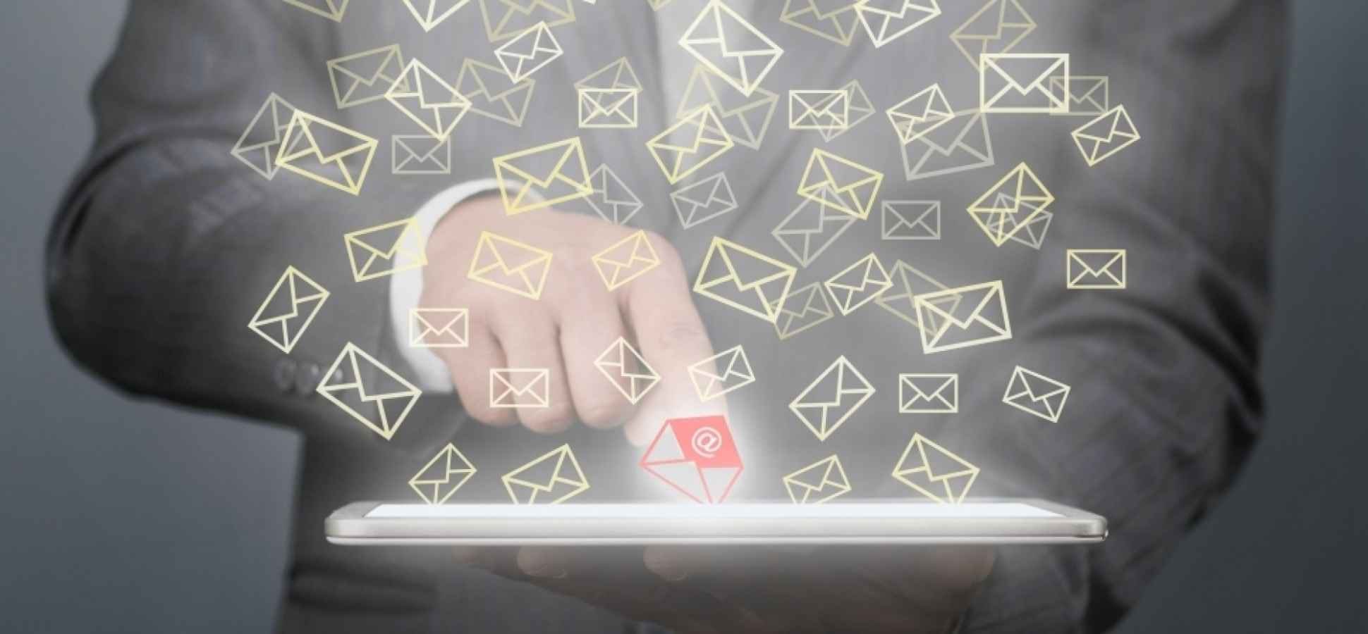 Here's Why Slack Is Killing Email Once and for All