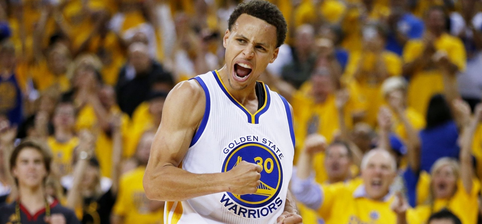 Steph Curry, the Best Player in the NBA, Needed These 5 Words to Overcome Self-Doubt