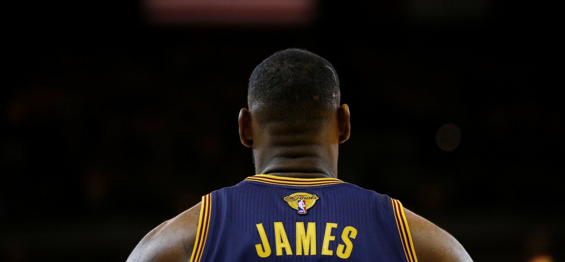 With One Comment, LeBron James Dismissed an Entire NBA Season, the Playoffs, and the Finals