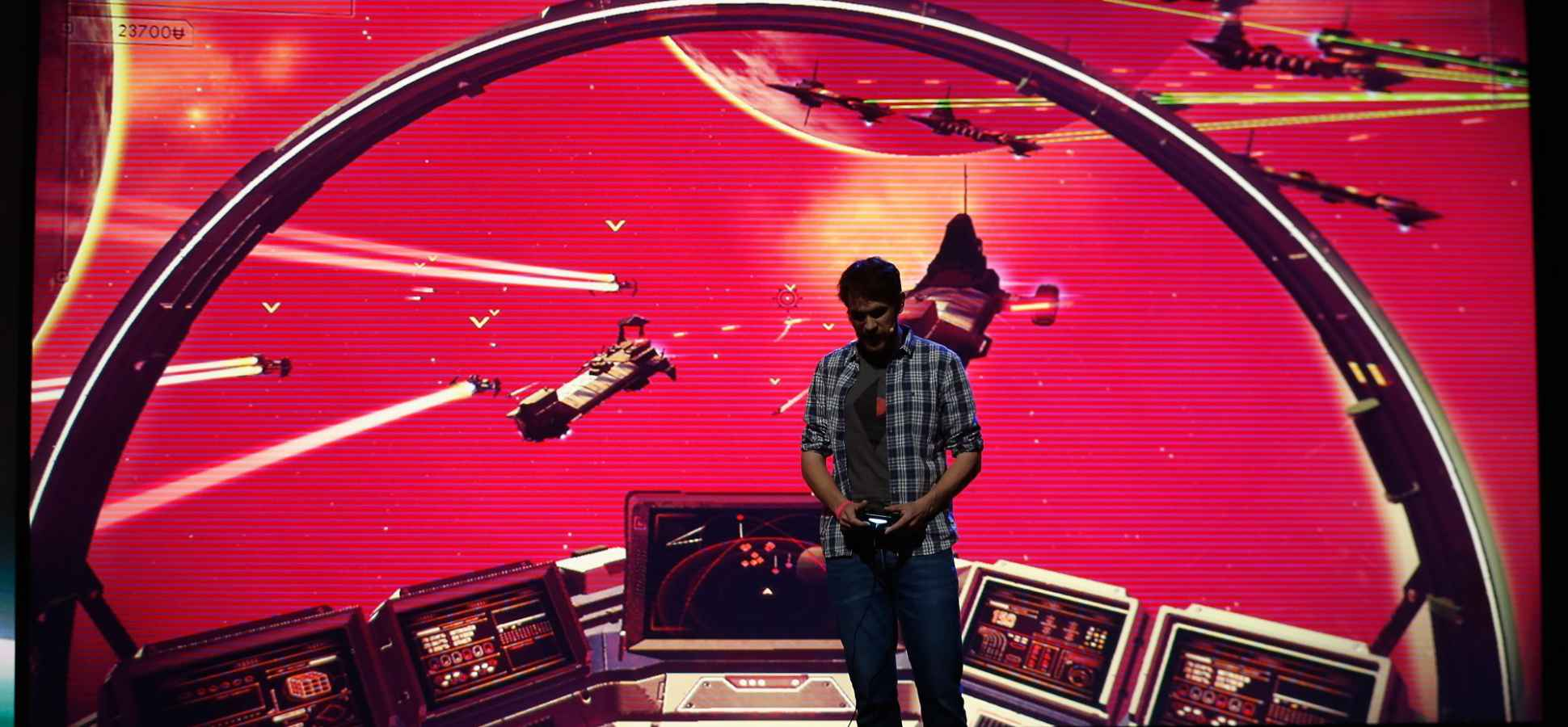 No Man's Sky is the Most Unusual Game of the Year, and It's From This Tiny U.K. Company