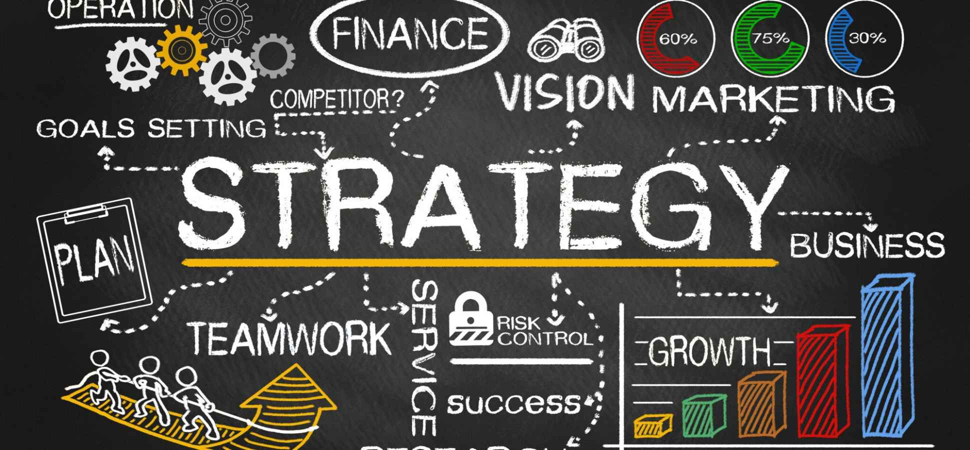 The 10 Commandments of a Healthy and Successful SEO Strategy