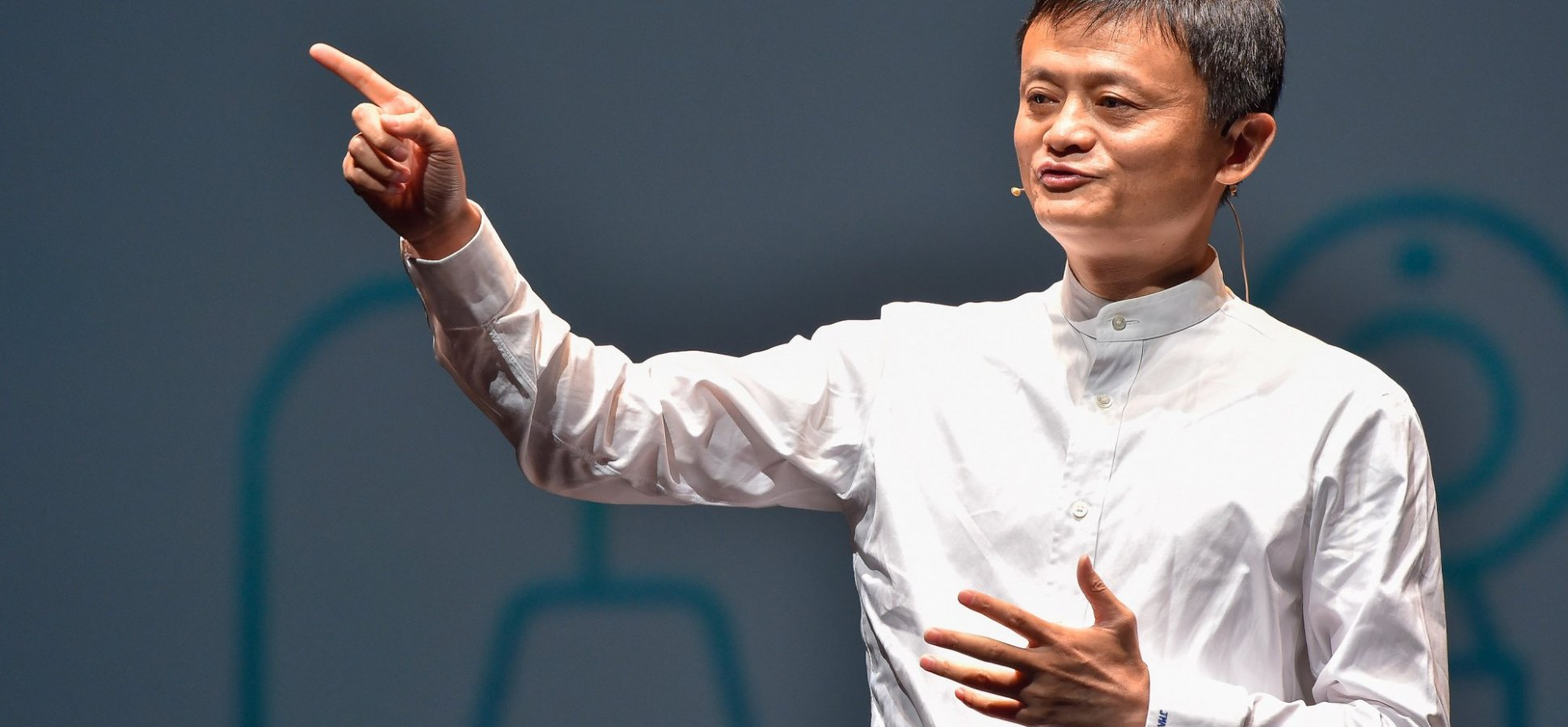 Want to Build A $420 Billion Company Like Jack Ma? Do This
