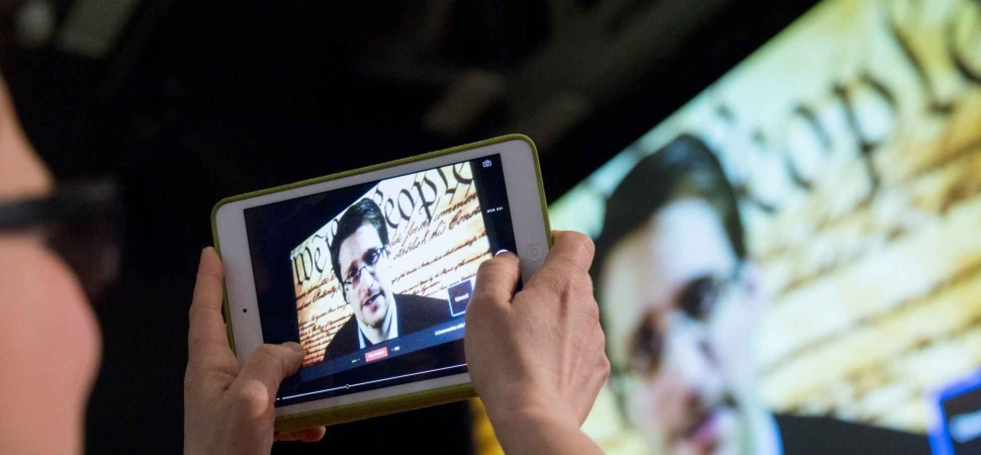 5 Online Privacy Tips From Edward Snowden