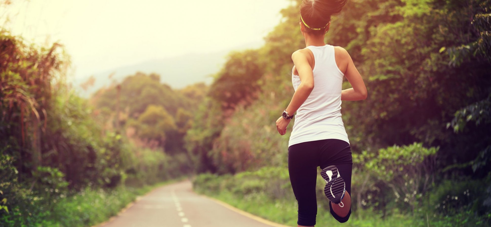 Running your Business is Like Running A Marathon: Adopt These Practices and You'll Find You're Firing on All Cylinders