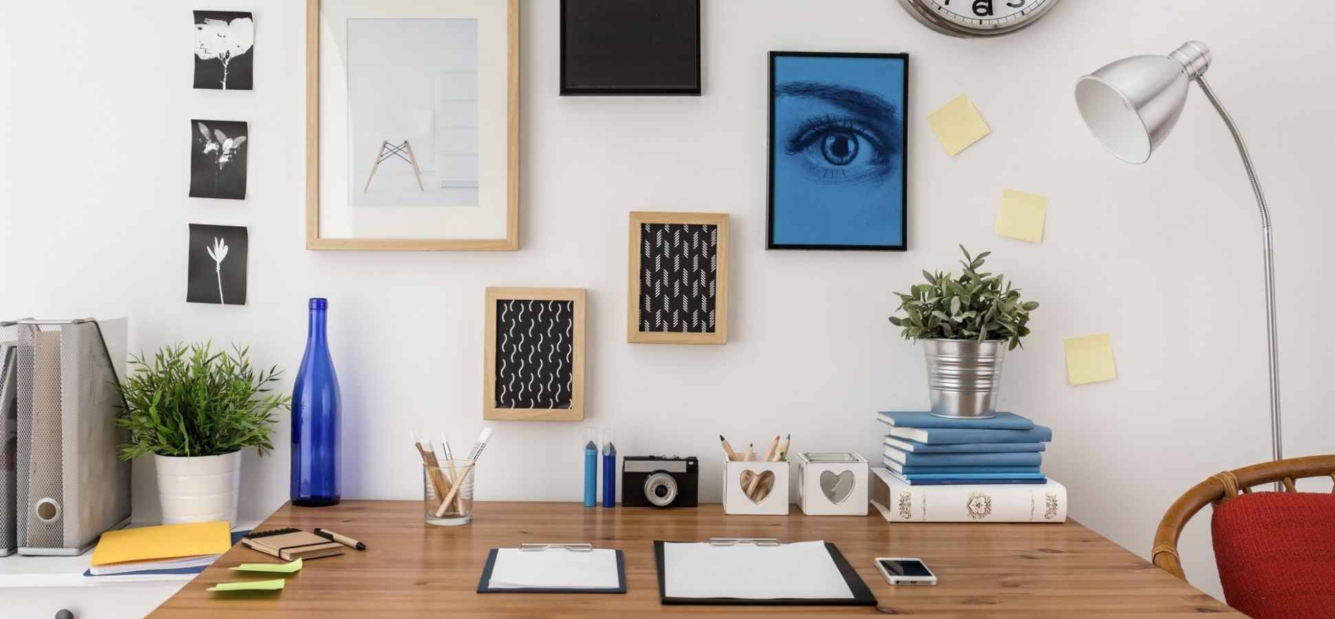 6 Powerfully Effective Hacks to Get Organized Right Now