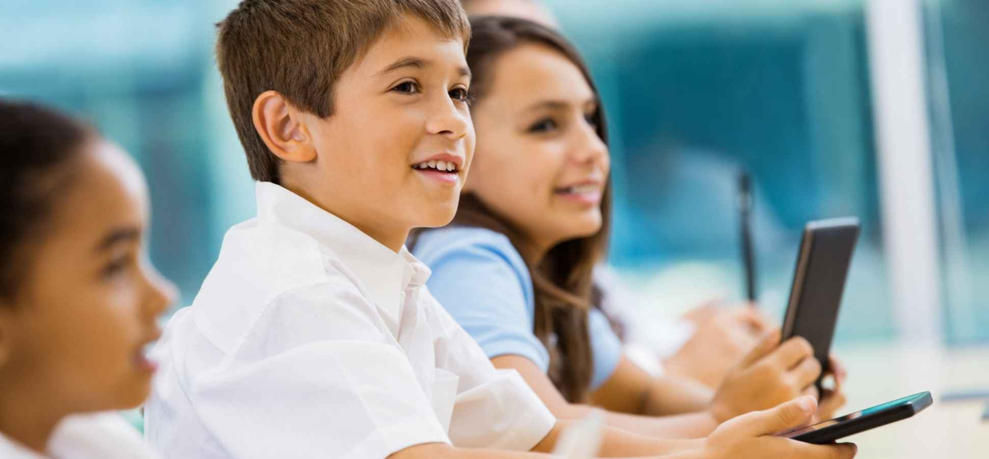 Why Digital Publishing is the Future of Education