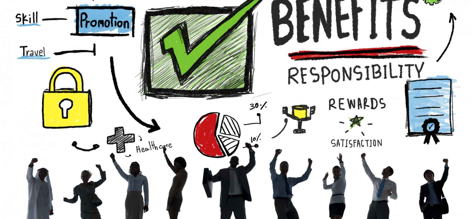 The Surprising Ways Employee Benefits Will Change in 2016