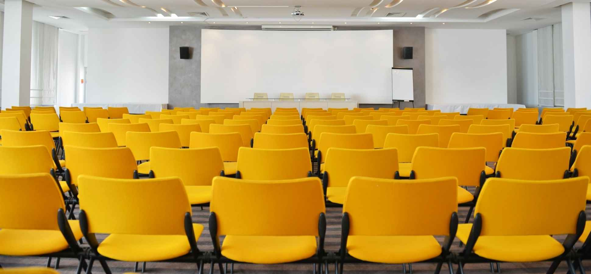 7 Ways to Get the Most From an Industry Conference