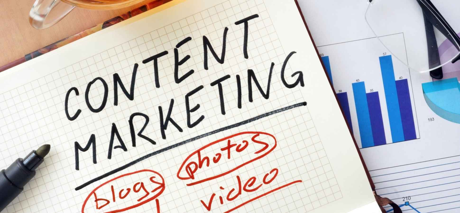 6 Content Marketing Lessons for Beginners