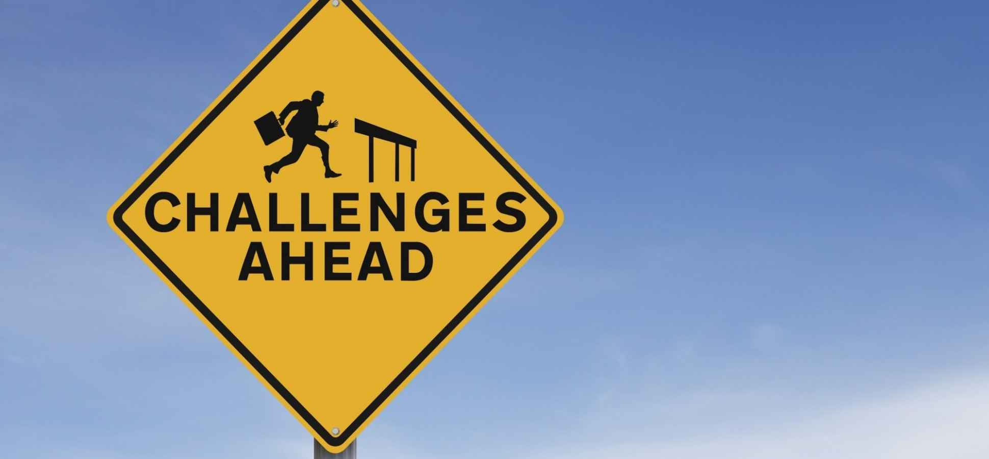 3 Major Roadblocks Limiting Your Team's Success