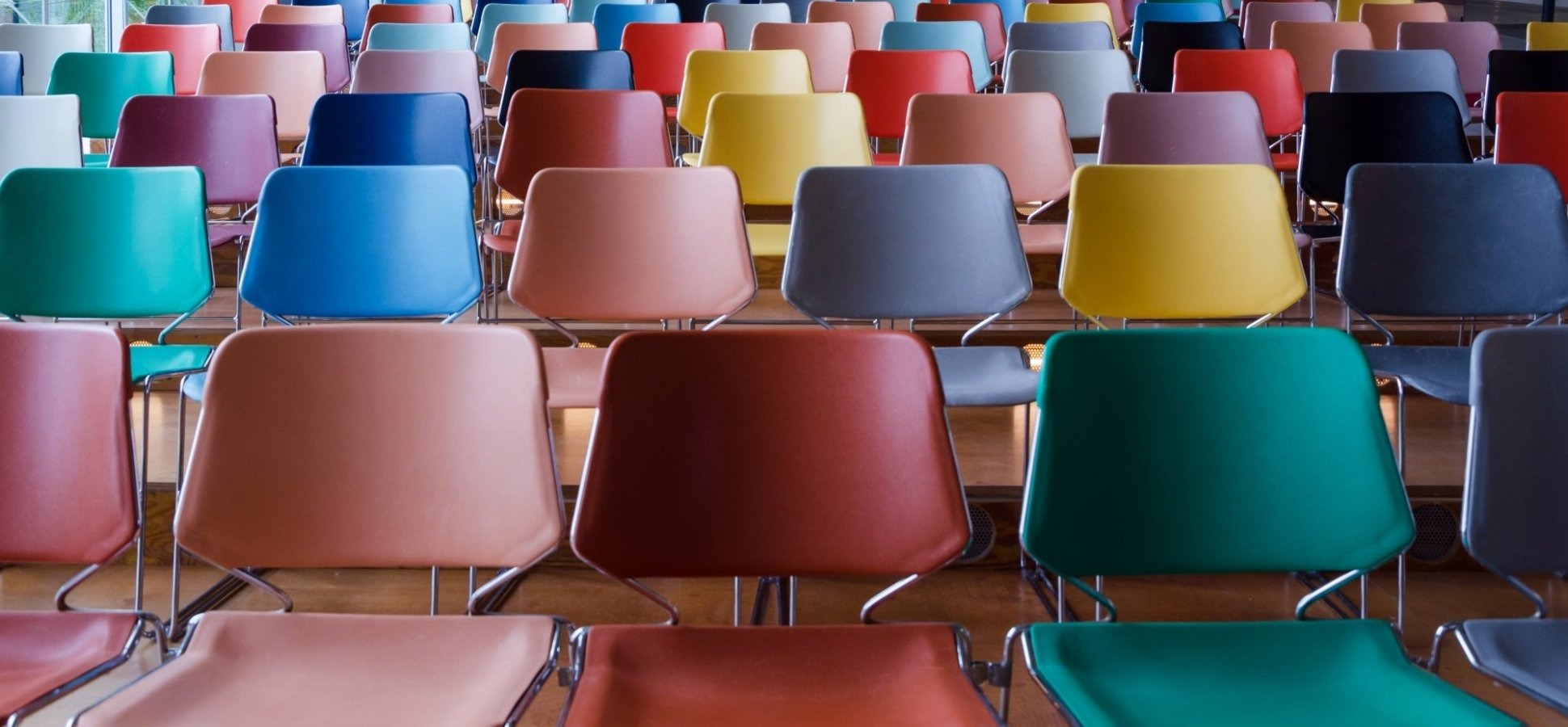 Why Every Amazon Meeting Has at Least 1 Empty Chair
