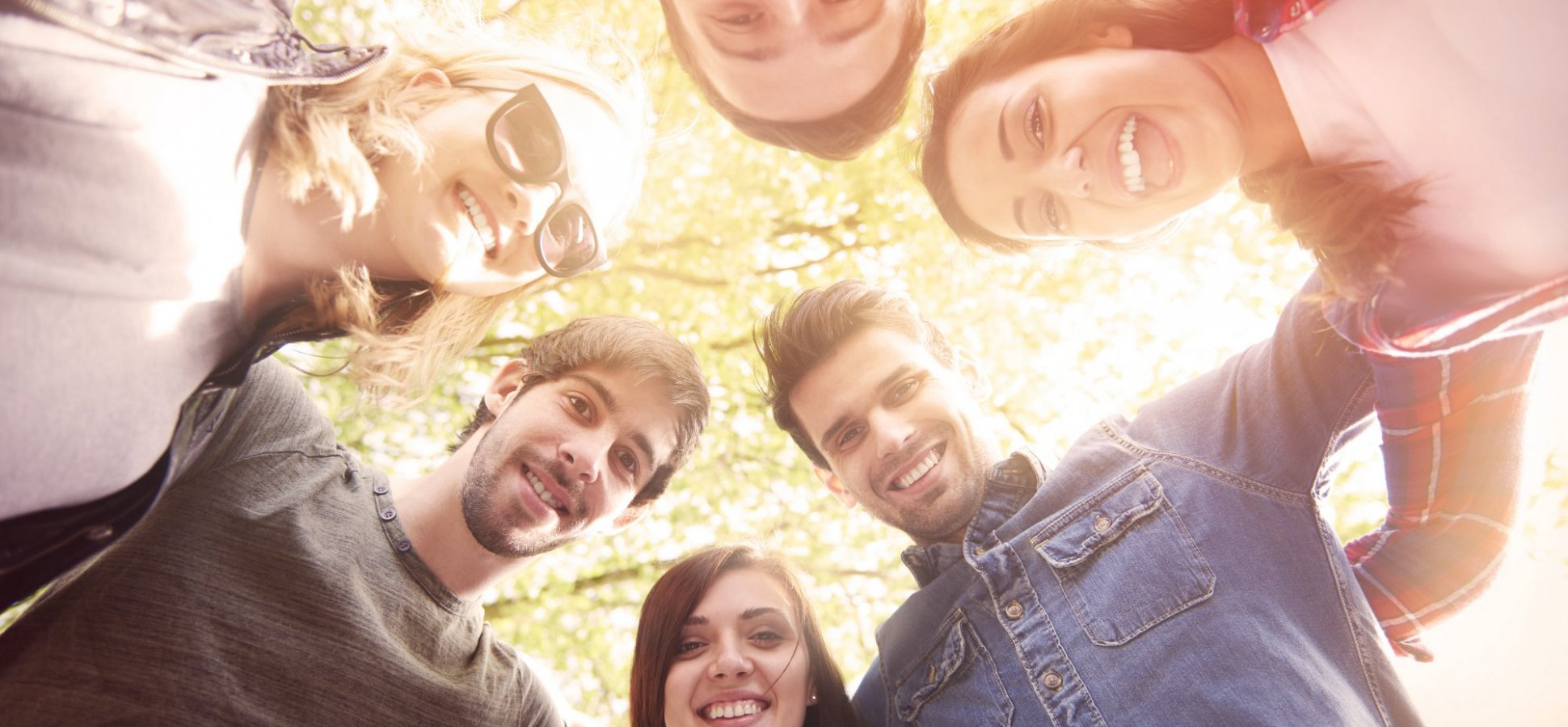 How to Create an Energetic, Engaging Team-Building Exercise