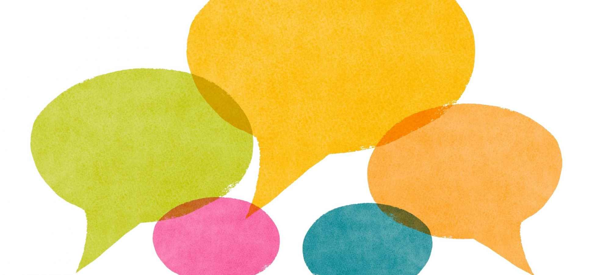 8 Conversations You Should Be Having With Customers on Social Media