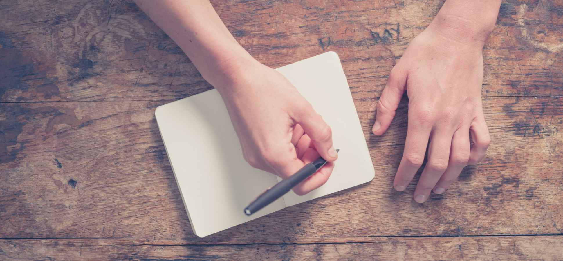4 Strategies for Becoming Your Own Chief Storyteller