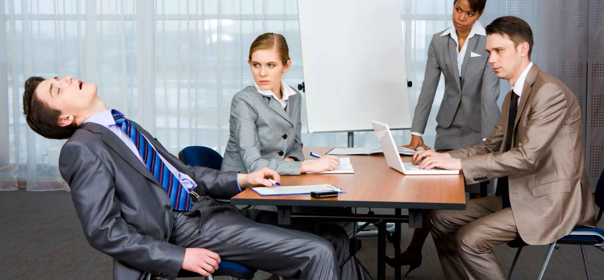5 Bad Leadership Habits That Will Make You Look Totally Unprofessional