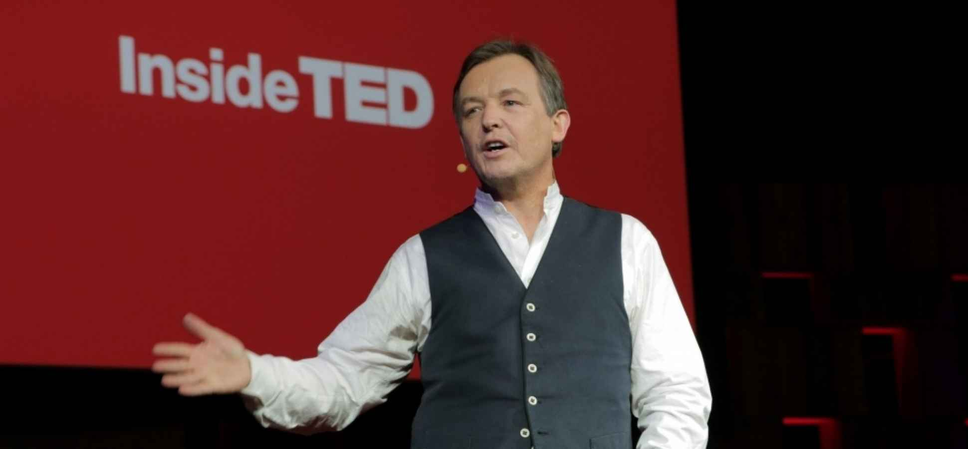 5 Mind-Blowing TED Talks You Need to Experience