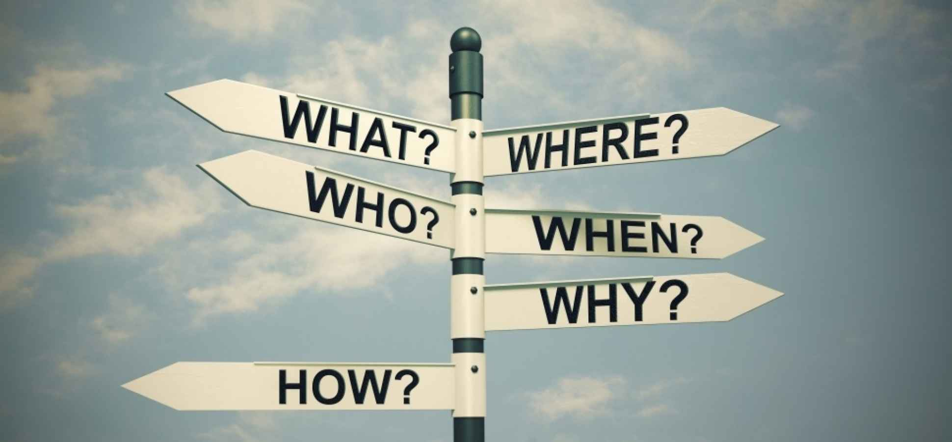 5 Questions That Will Change Your Life