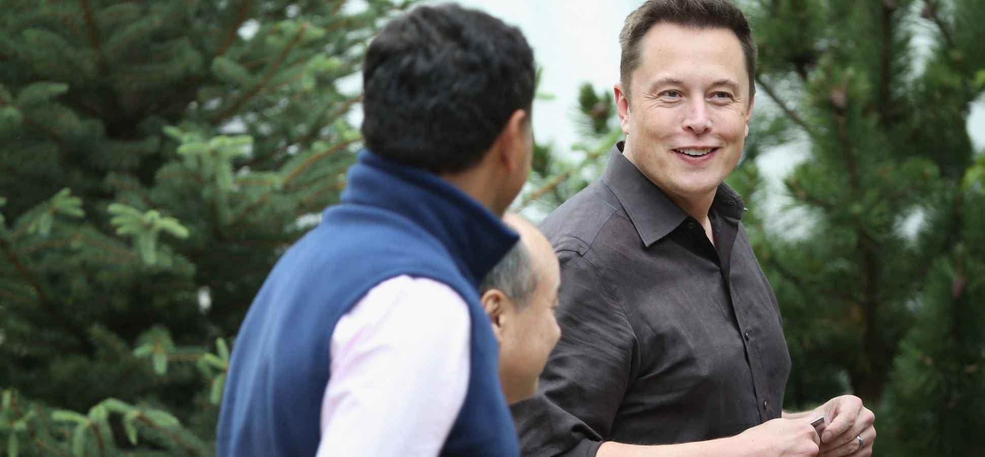 Elon Musk's Top 4 Entrepreneurial Traits