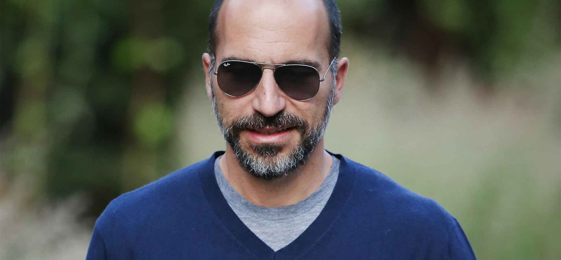 Uber's New CEO Just Sent an Amazing Email to Employees--and Taught a Major Lesson in Emotional Intelligence