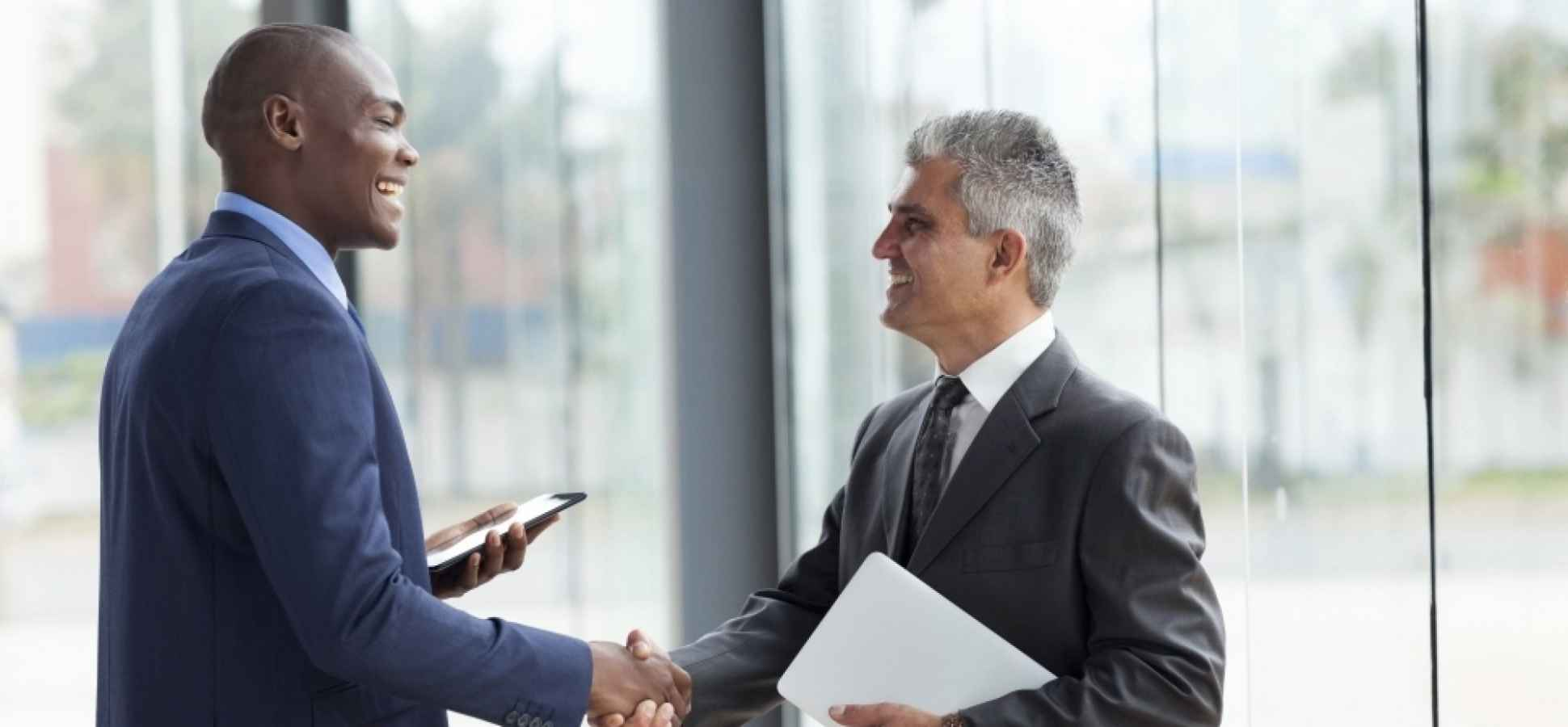 6 Ways Successful People Make A Good First Impression Inc