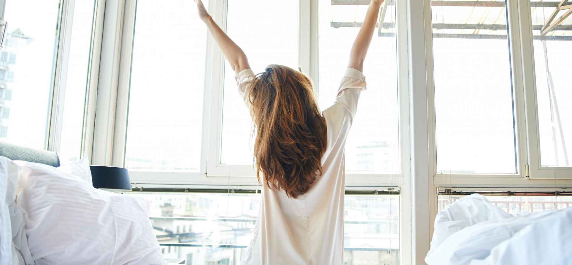 Why You Should Avoid Waking Up at 5 A.M. Every Day