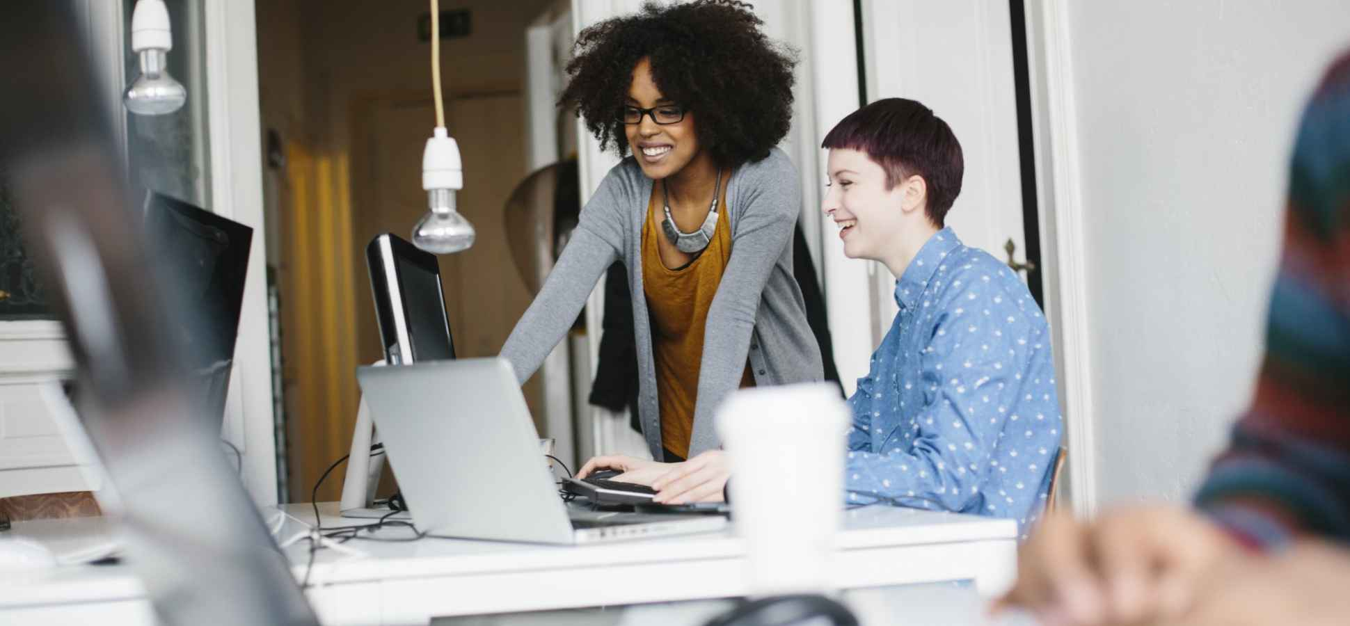 For Women Entrepreneurs Raising Money, It's Good to Be in New York or Los Angeles