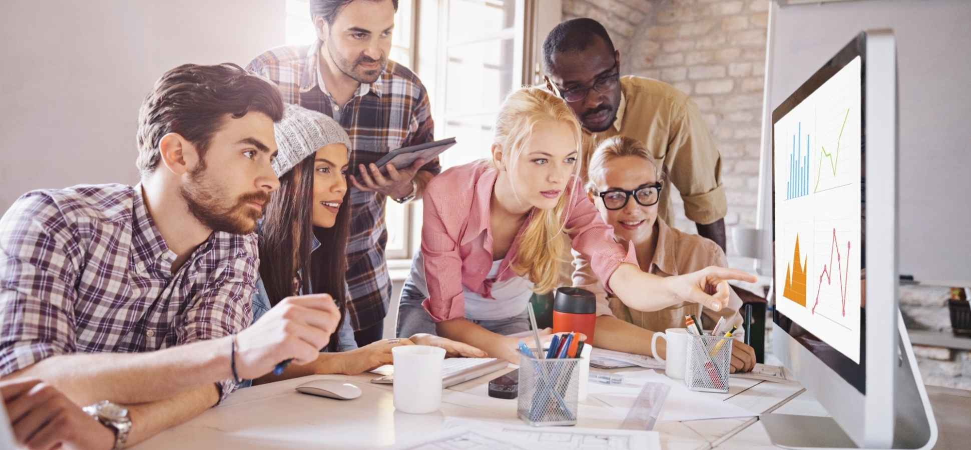 Contributing To Workplace Collaboration Tools Set Up Employees For Successful Careers