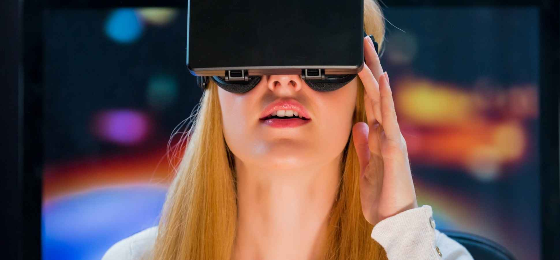 3 Insanely Cool Ways VR Will Change How We Market Products