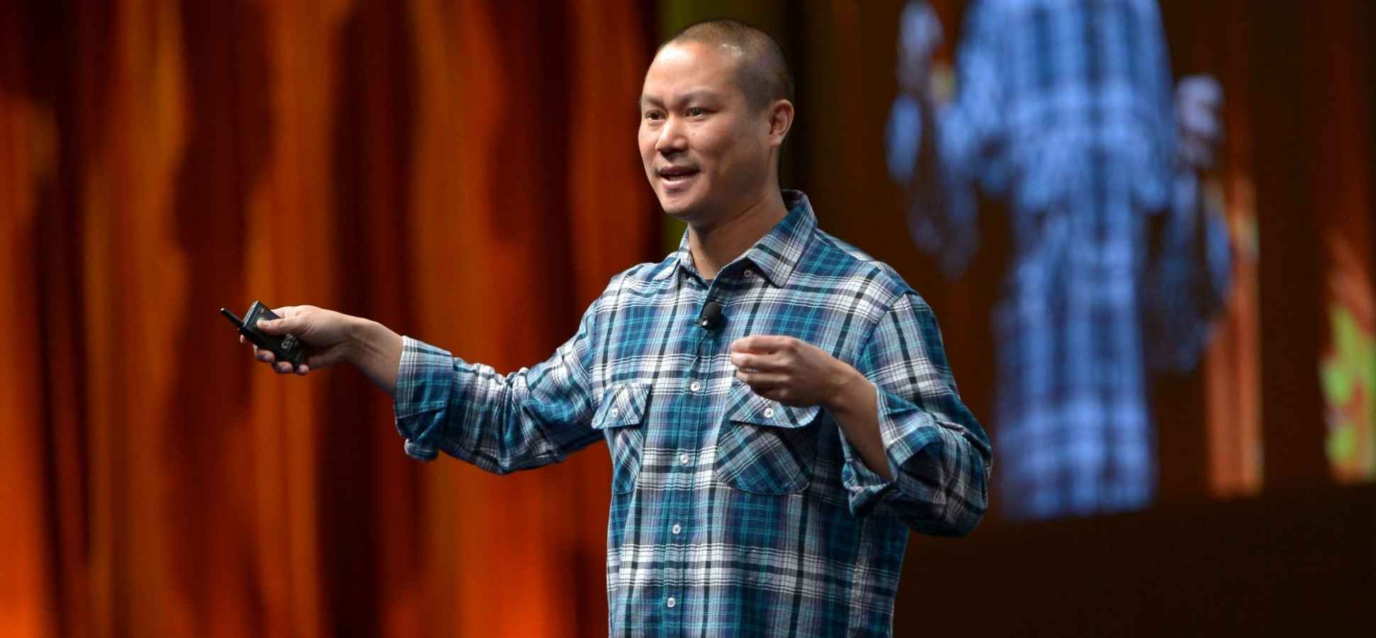 The Pain and Bravery of Zappos's Holocracy Transition to Zero Managers | Inc.com