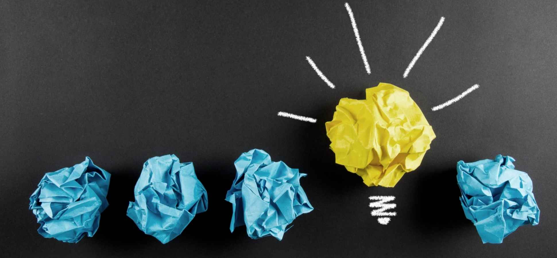 22 Awesome Sources of Inspiration for Idea Generation: Part One