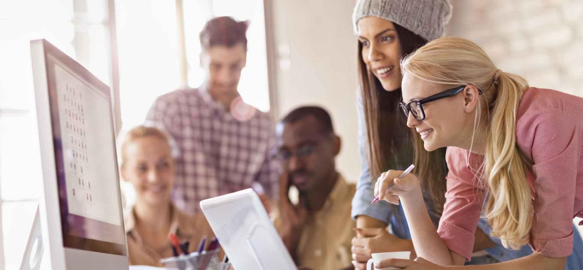 4 Fastest-Growing Hotspots for Women Entrepreneurs