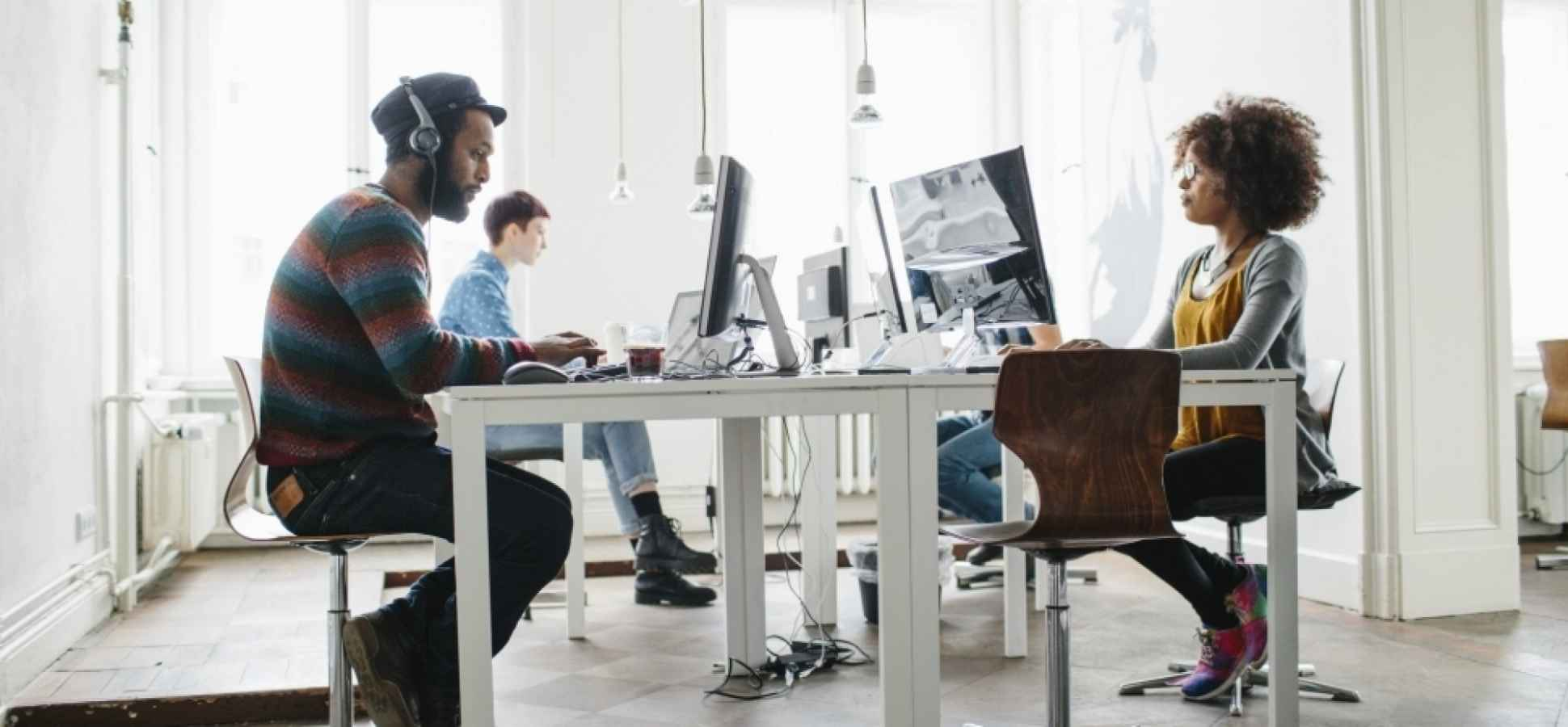 5 Keys to Succeed with Younger Employees