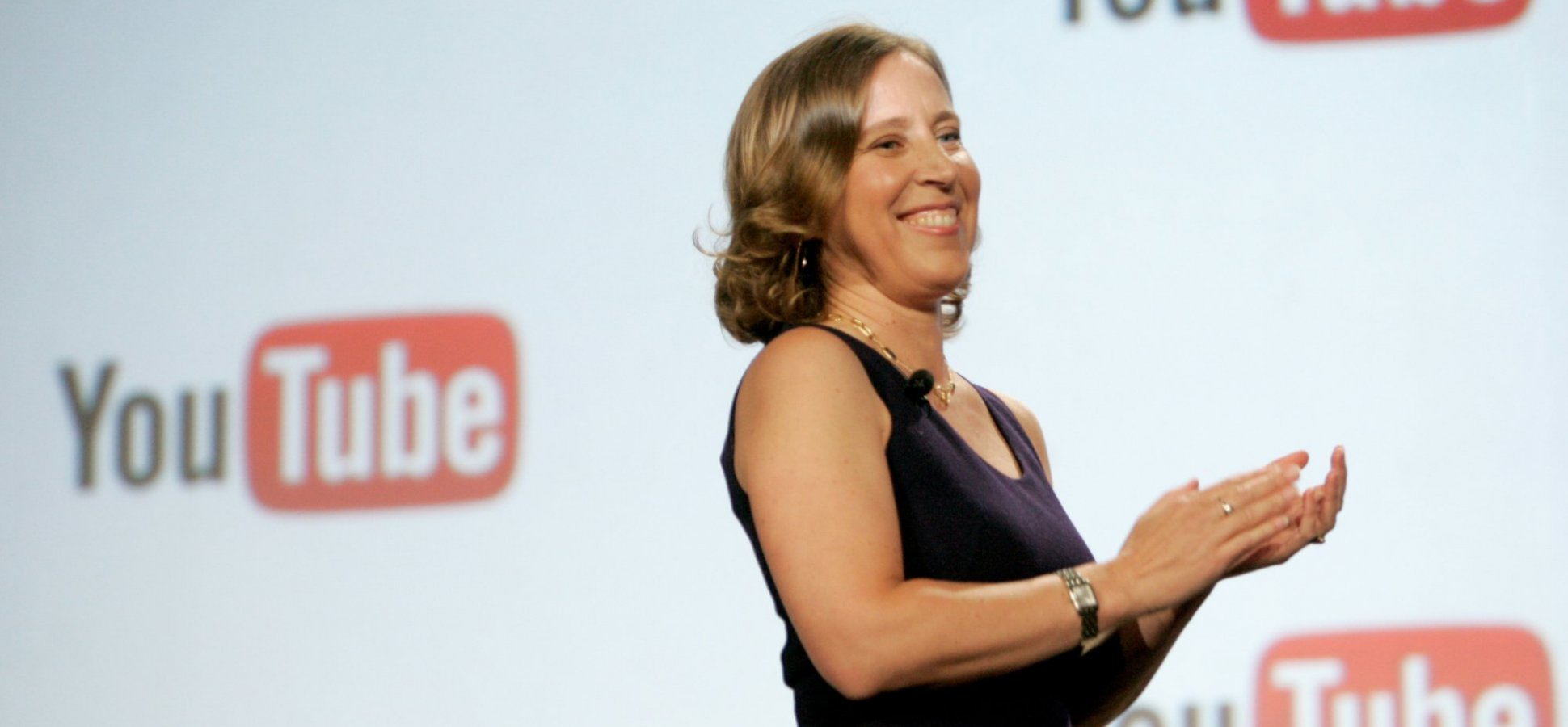 This is How YouTube CEO Susan Wojcicki Regulates Her 5 Kids' Screen Time