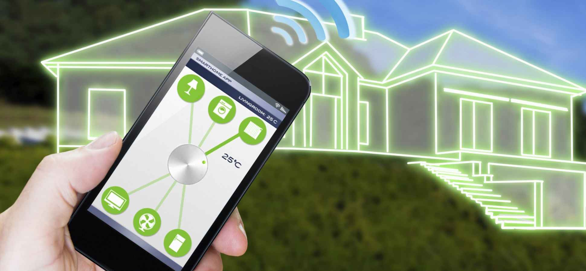 How to Automate Your Home With These 8 Devices