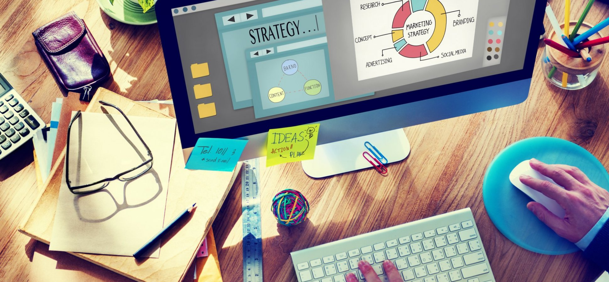 5 Ways to Boost Your ROI on Content Marketing