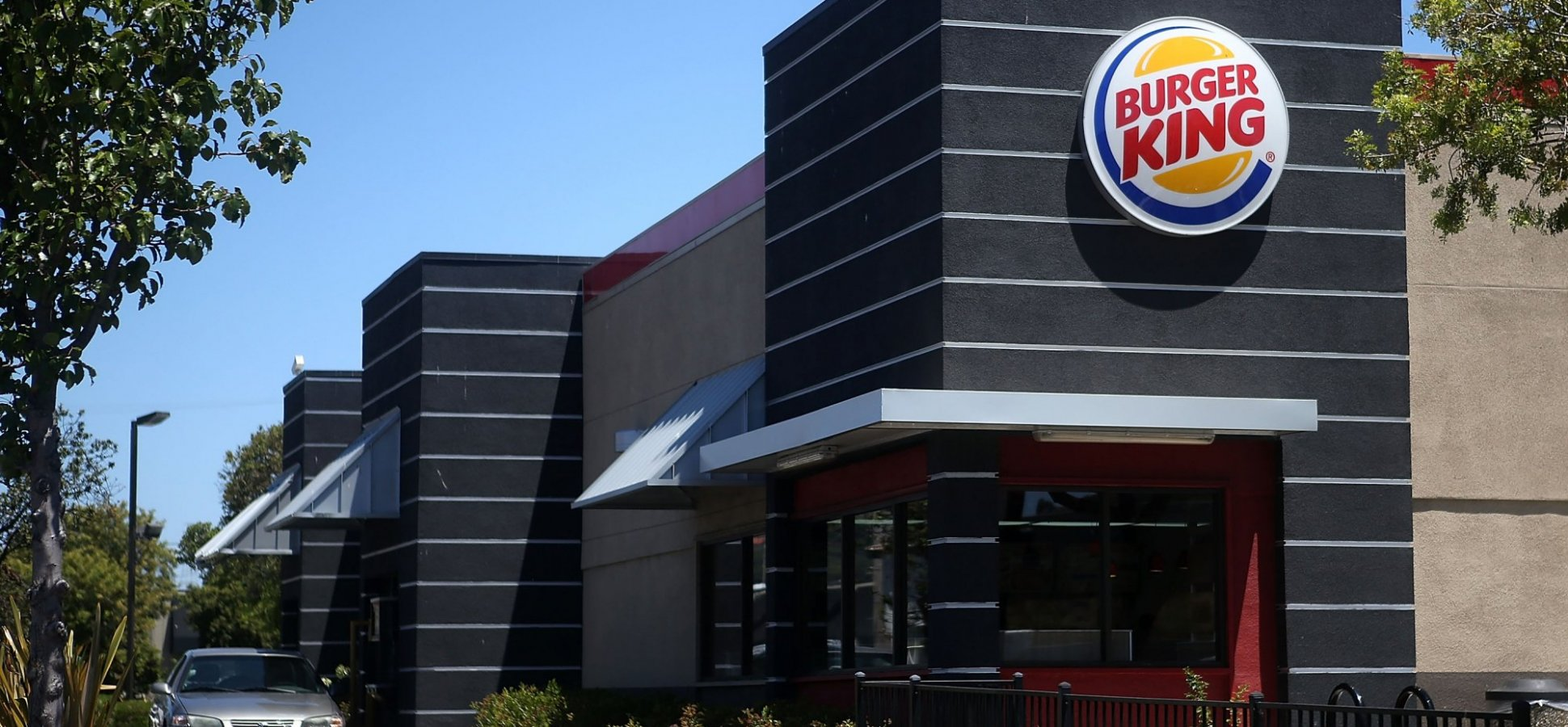 Burger King Fired An Employee For Refusing To Serve A Deaf Person. Then It Happened Again