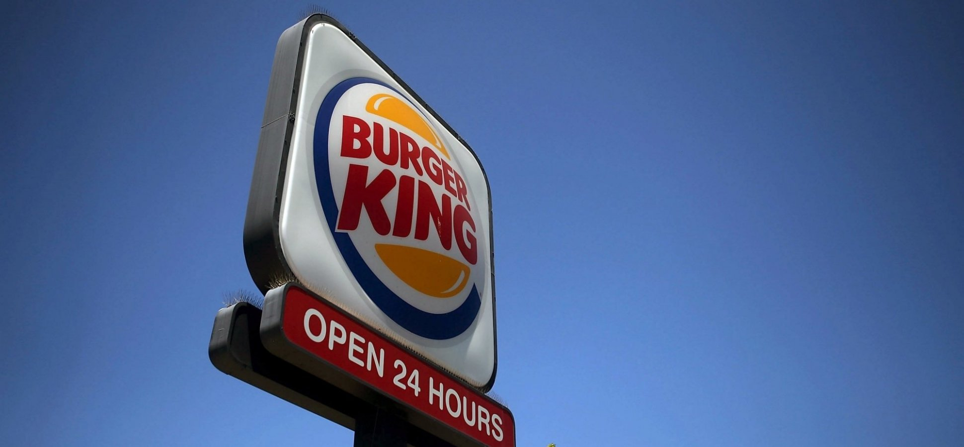 "Burger King Makes a 240 Percent Profit When You Say ""Yes"" to This Quick Question"