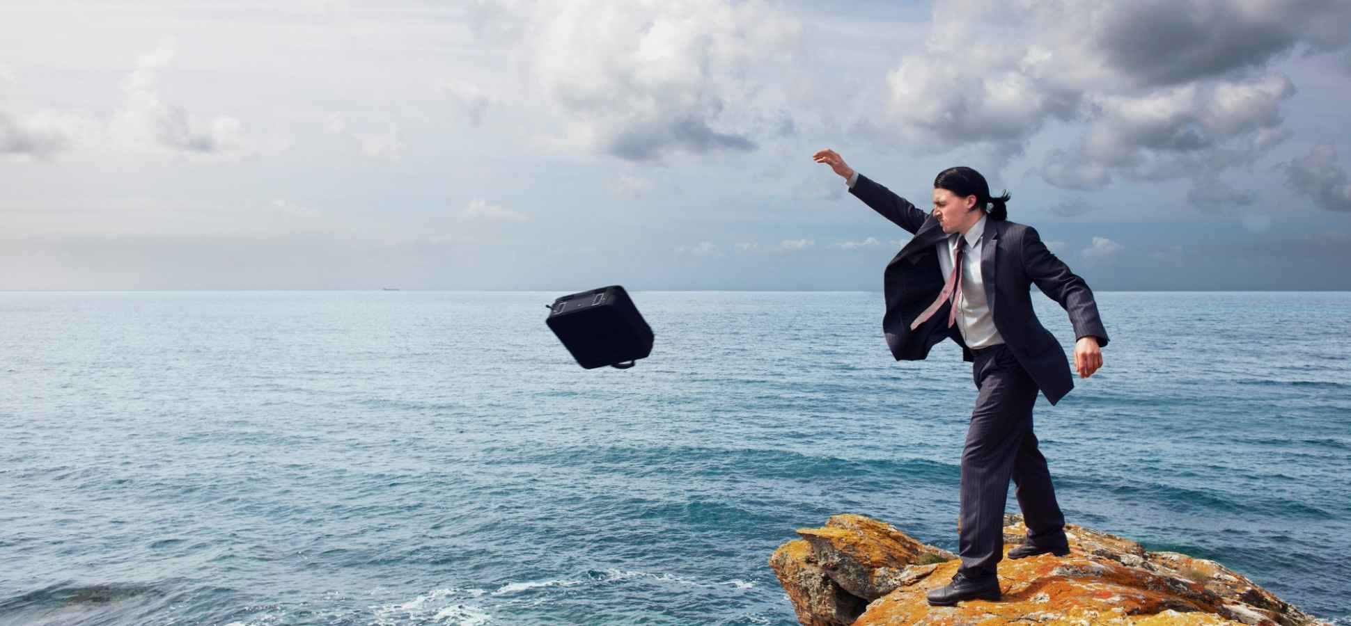 5 reasons why quitting your job is the right thing to do inc com